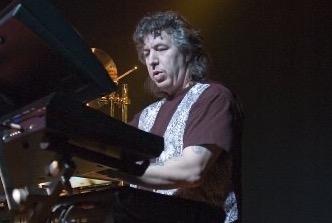 Roland Schmid - Keys